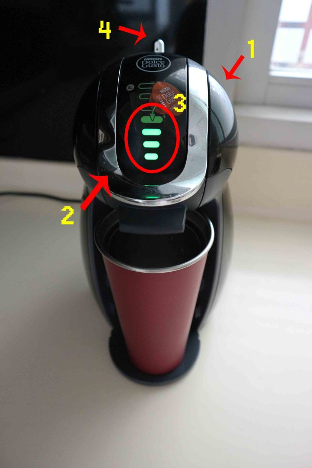 Dolce Gusto 2