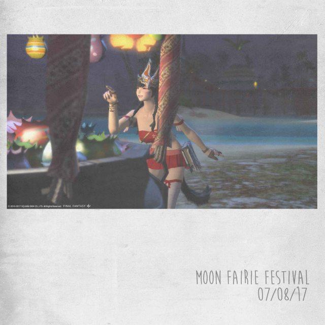 Moon Fairie Festival